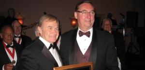 Flint Group's Bill Miller Receives NAPIM's Ault Award