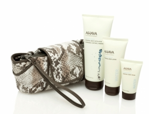 Ahava Names New Global CEO