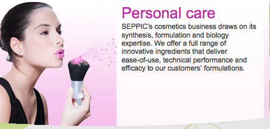 Seppic Names New President, CEO
