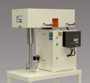 Laboratory High Viscosity Disperser Model PBA-2