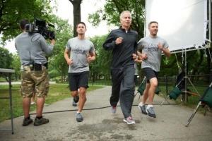 Dove Men+ Deo Teams with John McEncore