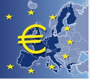 Euro Zone Emerges<br> From Recession