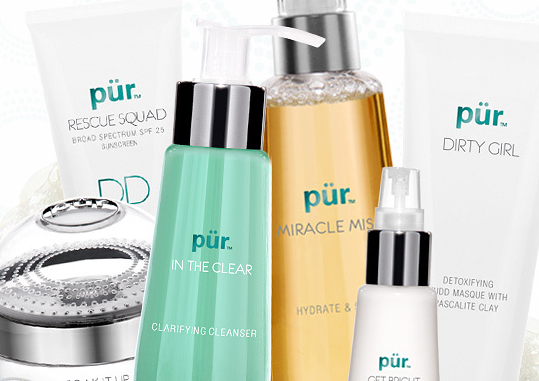 New Miracle Mist by Pür Minerals