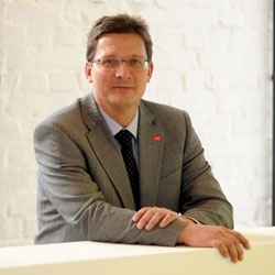 Thomas Hartmann appointed as Managing Director of BASF Coatings GmbH