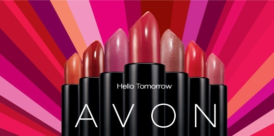 Avon Names New SVP of Global Strategy