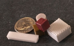 New Bioactive Glass Implant Strong Enough for Load-Bearing Fractures