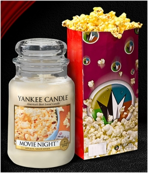 Yankee Candle Sold To Jarden