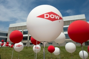 Dow inaugurates Northeast Technology Center innovation hub