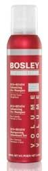 Dry Shampoo From Bosley Professional
