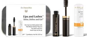 Lips and Lashes by Dr. Hauschka