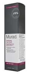 Murad Packaging Gets a Makeover