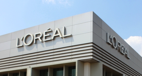 L'Oréal Leasing Space in Vemars