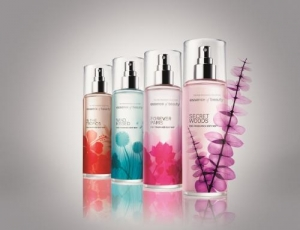New Essence of Beauty Scents
