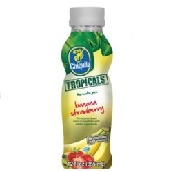 MOJO Organics Launches Chiquita Tropicals