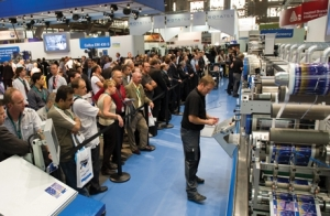 Labelexpo Europe 2013 Workshops