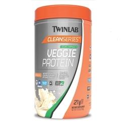 Twinlab Develops CleanSeries Veggie Protein Powder