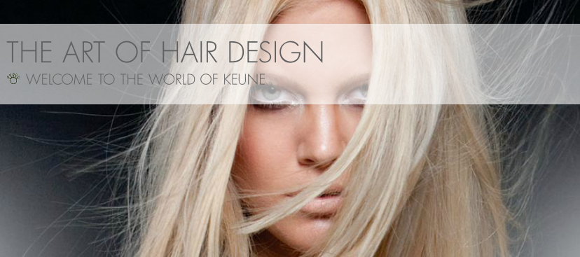 Keune Names New Salon Specialist