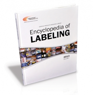 Graphic Products releases Encyclopedia of Labeling