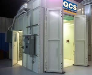 "Oklahoma City Based ""Qualified Coating Services"" Announces FAA Repair Station Approval"