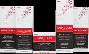 Hada Labo Tokyo Comes Stateside