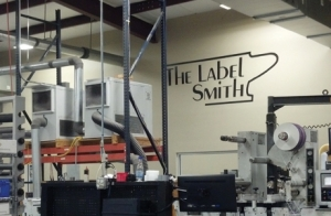 Companies to Watch:  The Label Smith