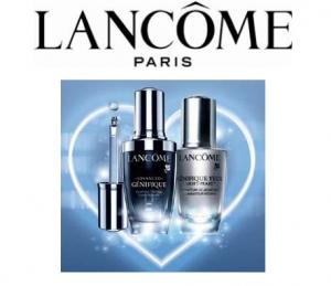 Lancôme Celebrates Génifique Day
