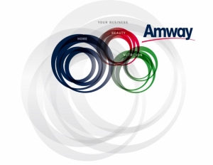 Amway Breaks Ground in China