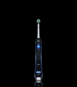 Oral-B Black to Debut in 2014
