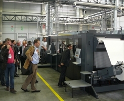 Heidelberg Label Days focuses on IML