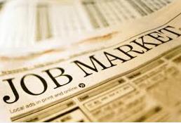 Modest Job Growth For US in September