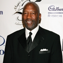 An Interview with James Worthy