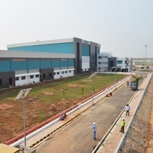 AkzoNobel Opens New Coatings Plant in India