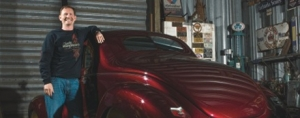 PPG Features Custom Car and Motorcycle Celebrities at 2013 SEMA Exhibit