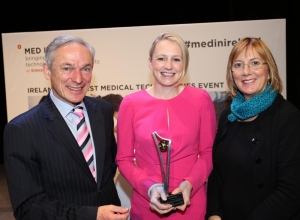 Enterprise Ireland and Cleveland Clinic Present Innovation Award for Work in Dementia Treatment