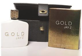Jay Z To Launch Men's Scent