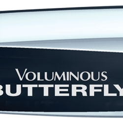 New L'Oréal Paris Voluminous Butterfly Mascara
