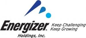 Sales Down at Energizer