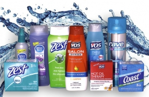 High Ridge Brands Donates Goods