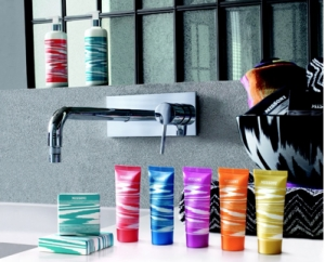 Missoni to Roll Out Guest Amenities