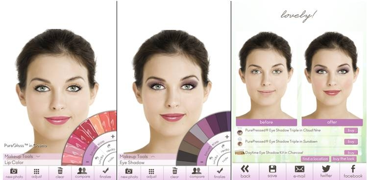 Jane Iredale Rolls Out Beauty App