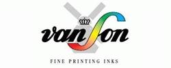 17. Royal Dutch Printing Ink Factories Van Son