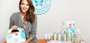 Jessica Alba's Honest Company Raises $25 million