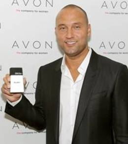 Avon Hopes to Hit a Home Run with Jeter