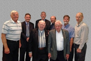 CPIPC Honors Past Presidents at September Meeting