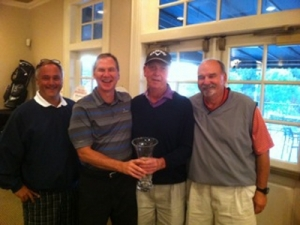 MNYPIA Holds Annual Golf Outing