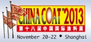 Chinacoat 2013