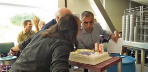 Amyris Celebrates 10 Years