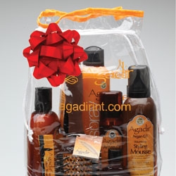 Agadir's Holiday Gift Bag