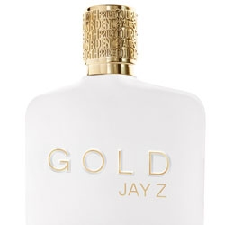 Jay Z Gold Hits Fragrance Counters