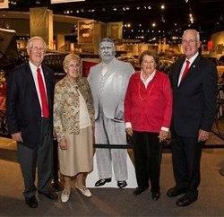 Braden Sutphin Ink Celebrates 100th Anniversary
